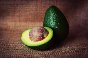 Bad Fats Good Fats - avocado